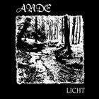 ANDE Licht album cover