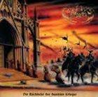 ANDRAS Die Rückkehr der dunklen Krieger album cover