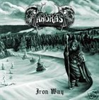 ANDRAS Iron Way album cover