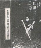 ANDRAS The True Darkness album cover