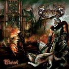 ANDRAS Warlord album cover