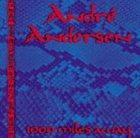 ANDRÉ ANDERSEN 1000 Miles Away album cover