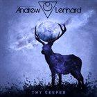 ANDREW LENHARD Thy Keeper album cover