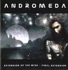 ANDROMEDA Final Extension album cover