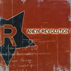 ANEW REVOLUTION Revolution album cover