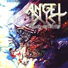 ANGEL DUST Border of Reality album cover