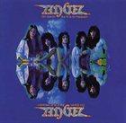 ANGEL On Earth As It Is In Heaven album cover
