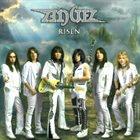 ANGEL Risen album cover