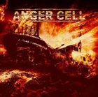 ANGER CELL A Fear Formidable album cover
