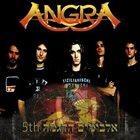 ANGRA 5th Album Demos album cover
