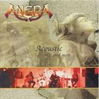 ANGRA Acoustic... and More album cover