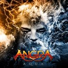 ANGRA Aqua album cover