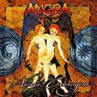 ANGRA Aurora Consurgens album cover