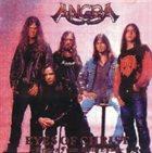 ANGRA Eyes of Christ album cover