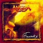 ANGRA Fireworks album cover