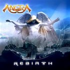 ANGRA Rebirth album cover