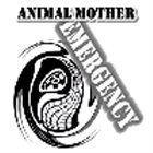 ANIMAL MOTHER Emergency album cover