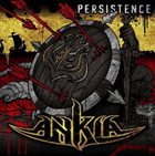 ANKLA Persistence album cover
