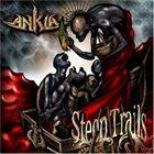 ANKLA Steep Trails album cover