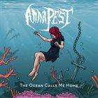 ANNA PEST The Ocean Calls Me Home album cover