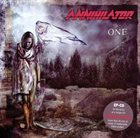ANNIHILATOR The One album cover