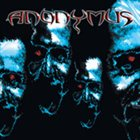 ANONYMUS Instinct album cover
