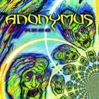 ANONYMUS Stress album cover