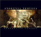 ANOREXIA NERVOSA Redemption Process album cover