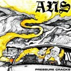 ANS Pressure Cracks album cover