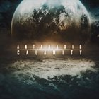 ANTARAXID Calamity album cover