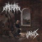 ANTENORA Horrors album cover
