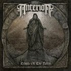 ANTERIOR Echoes of the Fallen album cover