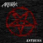 ANTHRAX Anthems album cover