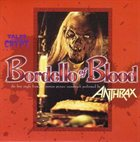 ANTHRAX Bordello of Blood album cover