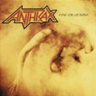 ANTHRAX The Collection album cover