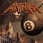 ANTHRAX Volume 8: The Threat Is Real album cover