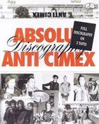 ANTI-CIMEX Discography album cover