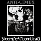 ANTI-CIMEX Victims Of A Bomb Raid album cover