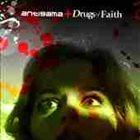 ANTIGAMA Antigama / Drugs of Faith album cover