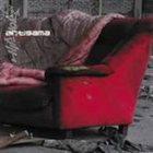 ANTIGAMA Discomfort album cover