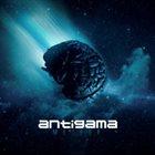 ANTIGAMA Meteor album cover