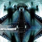 ANTIGAMA Resonance album cover