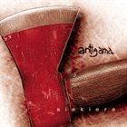 ANTIGAMA Siekiera / Destination Death album cover