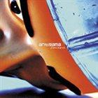 ANTIGAMA Zeroland album cover