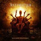 ANTIMATTER Black Market Enlightenment album cover