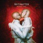 ANTIMATTER The Judas Table album cover