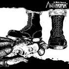 ANTIPASMA Antipasma album cover
