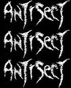 ANTISECT 1st Demo album cover