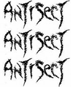 ANTISECT 2nd demo album cover