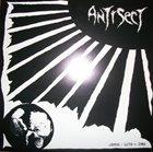 ANTISECT Demos / Live - 1982 album cover